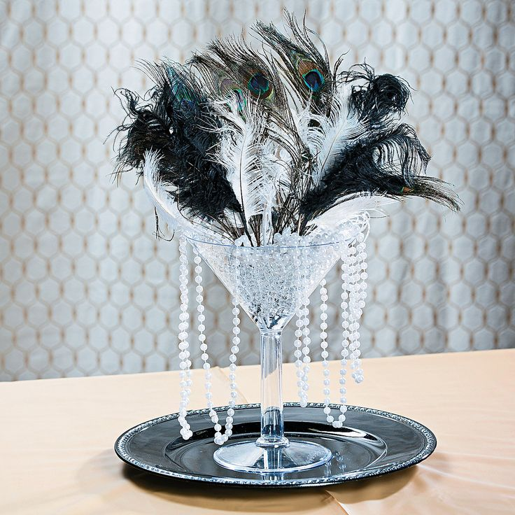 17 best ideas about roaring 20s theme on pinterest 20s for 1920 party decoration ideas