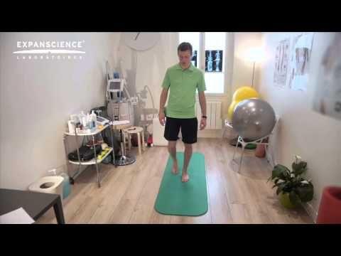 Exercices fonctionnels arthrose avancée hanche - Arthrolink