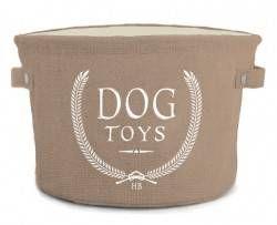 Lekekurv til hundeleker