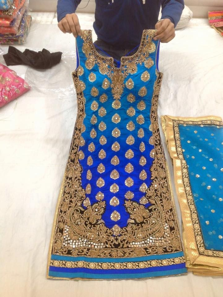 Whatsapp : +91-8557835655 (Phagwara, INDIA) Aman Singh (Punjabi Patiala Suits)