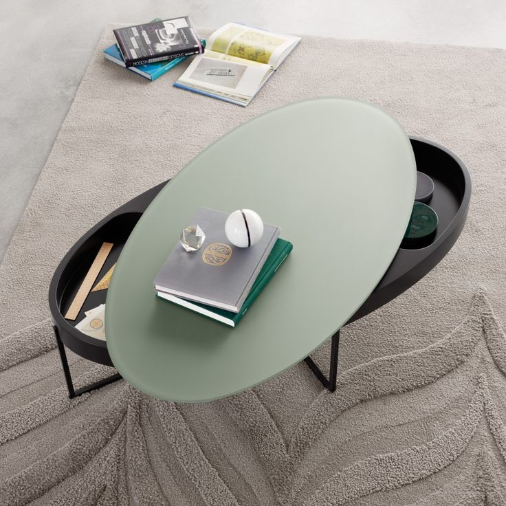 Visit our retail store in Chicago to see RB 8440 Coffee Tables - indoor in person and add it to your collection today!