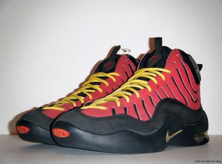 Sneaker Noize | Nike Air Bakin 8.5 Retro