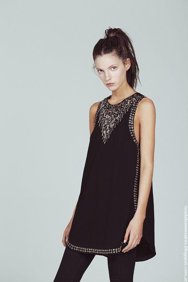 Blusas verano 2017 moda mujer Kosiuko.