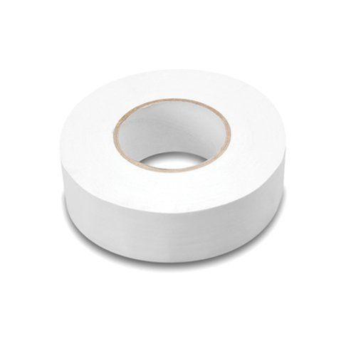 Hosa GFT447 Gaffers Tape 2 Inch White, 60 Yard by Hosa. $19.99. Hosa Gaffer's Tape is a real stage tape not to be confused with Duct Tape!  Gaffer's tape is made with a fine cloth weave that leaves little to no adhesive residue behind once it's removed. Duct Tape, on the other hand, leaves that sticky, gummy, residue. Hosa now offers musicians and stage hands real Gaffer's tape - and best of all, it's black. 60 Yard Length.  This gaffer tape is perfect for a quick fix...