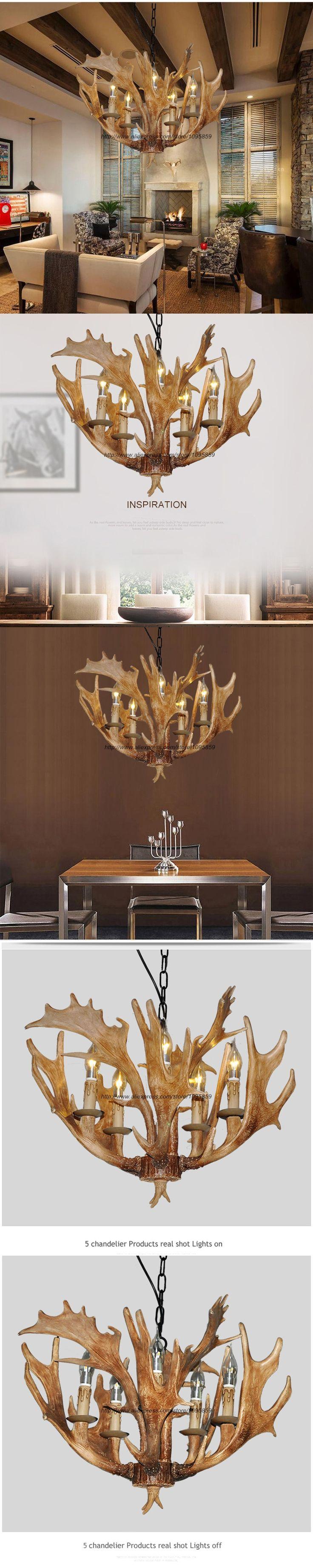 Best 25 Antler chandelier ideas on Pinterest