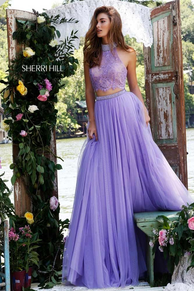 30 Prom Makeup Ideas To Have All Eyes On You: 30 Prom Dresses And Other Trendy Hits From The Latest