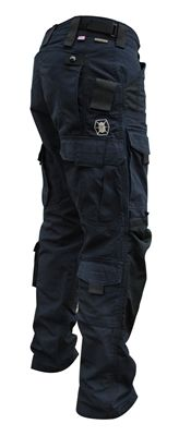 KITANICA | Gen2 tactical pants black