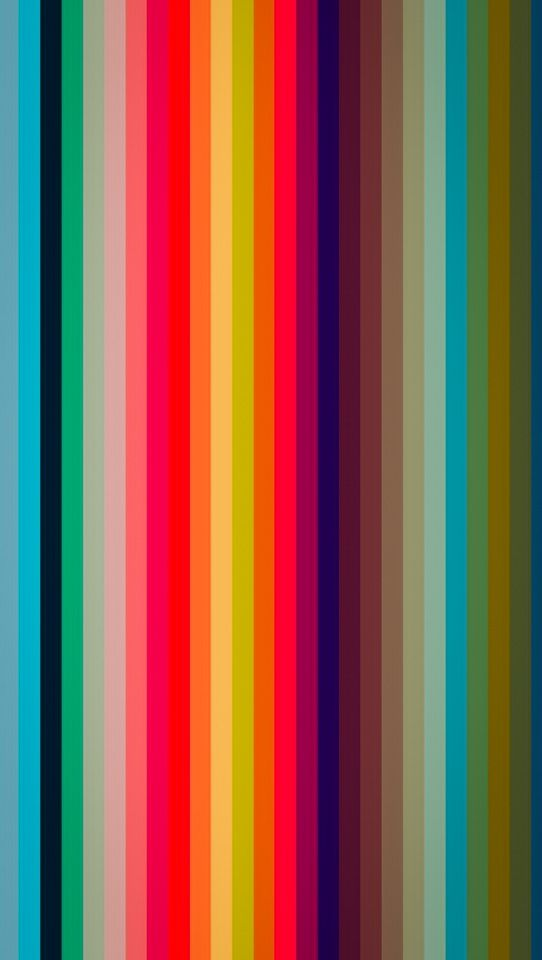 iPhone5 background #colors