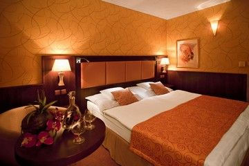 Accommodation in Hotel Kaskady #luxury #holiday #hotel #kaskady #accommodation #double #room