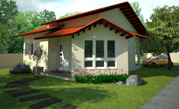 58 best การ์ images on Pinterest Small houses, Cottage and Home ideas