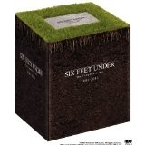 Six Feet Under - The Complete Series Gift Set (DVD)By Peter Krause