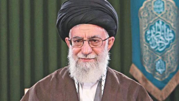 Iranian Protesters Demand Khamenei S Resignation Iran Equality