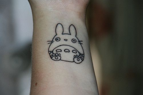 i'm not the kind to get a tatto, but if i was, this is the tattoo to get!