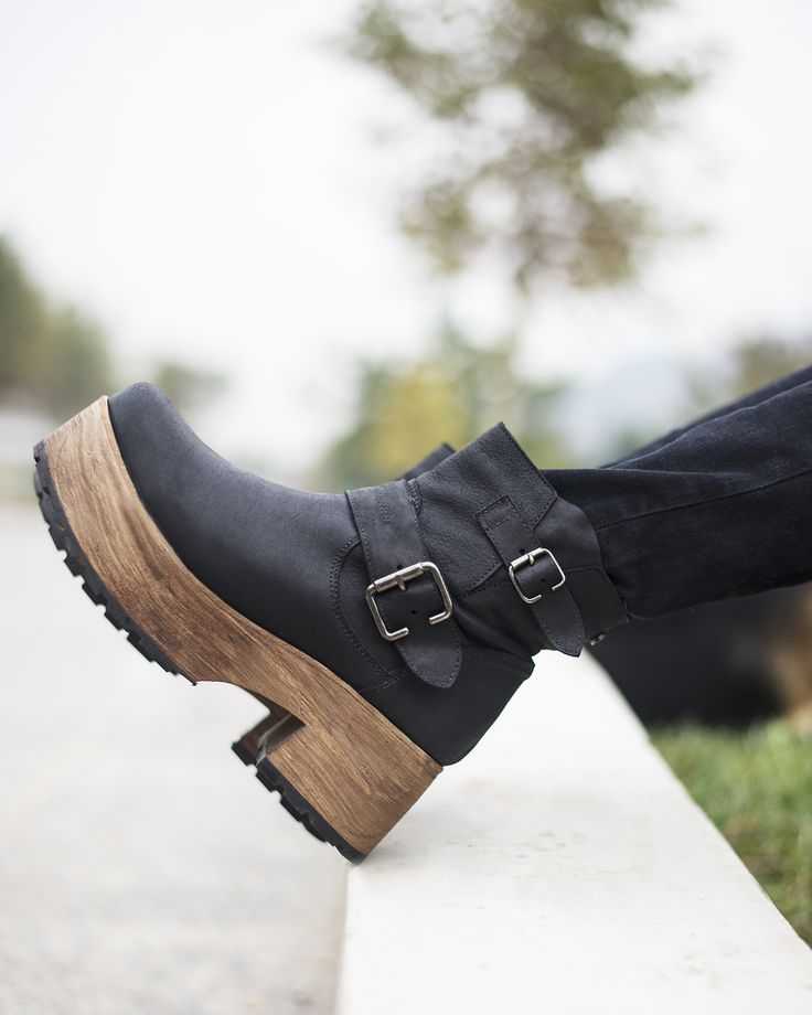 150784 Negro - Botines - Romano - Tienda Online Zapatos de Mujer