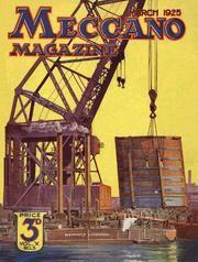 Revista vintage-March 1925 VOL XX- No 3