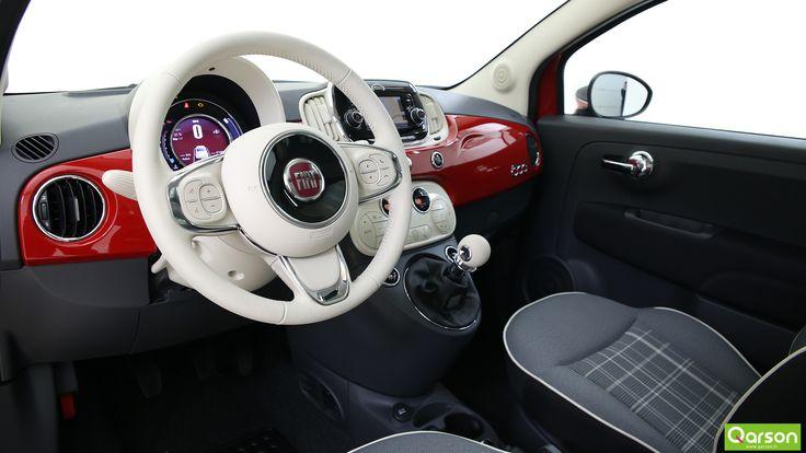 Grâce à des matériaux ergonomiques, les passagers se sentiront bien installés et bénéficieront d'un certain confort. La voiture est couverte par une garantie constructeur de 24 mois.