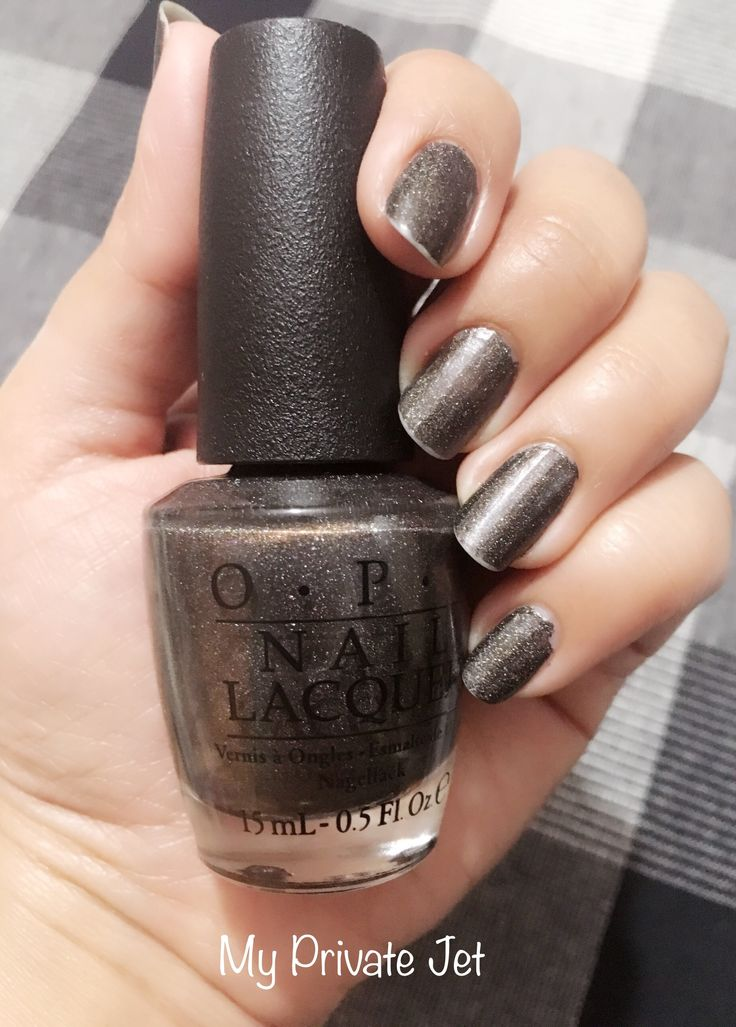 OPI My Private Jet  #mycollection