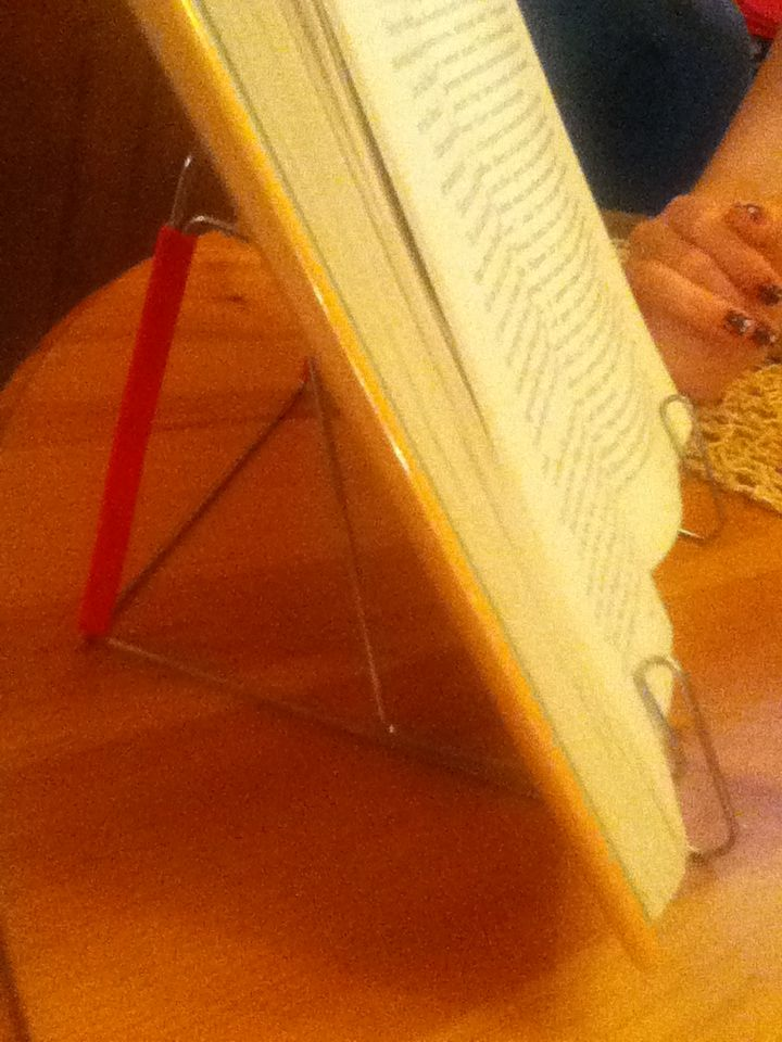 Book holder Book holders, Holder, Books