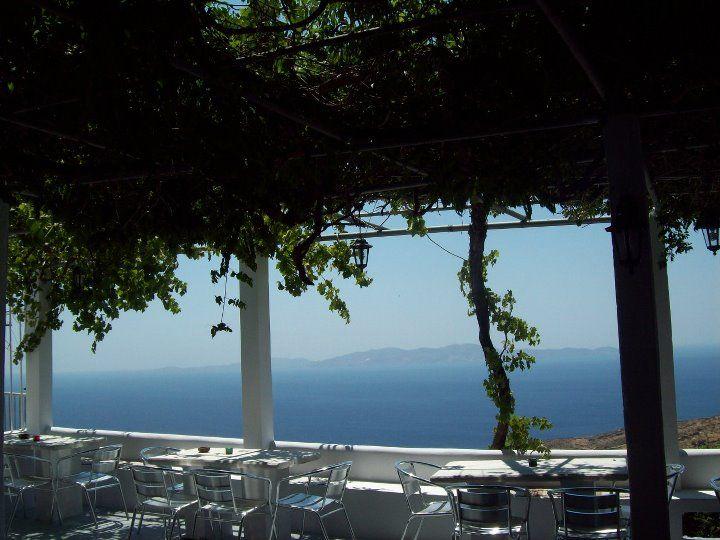 Voyage en Grèce : Tinos la belle méconnue