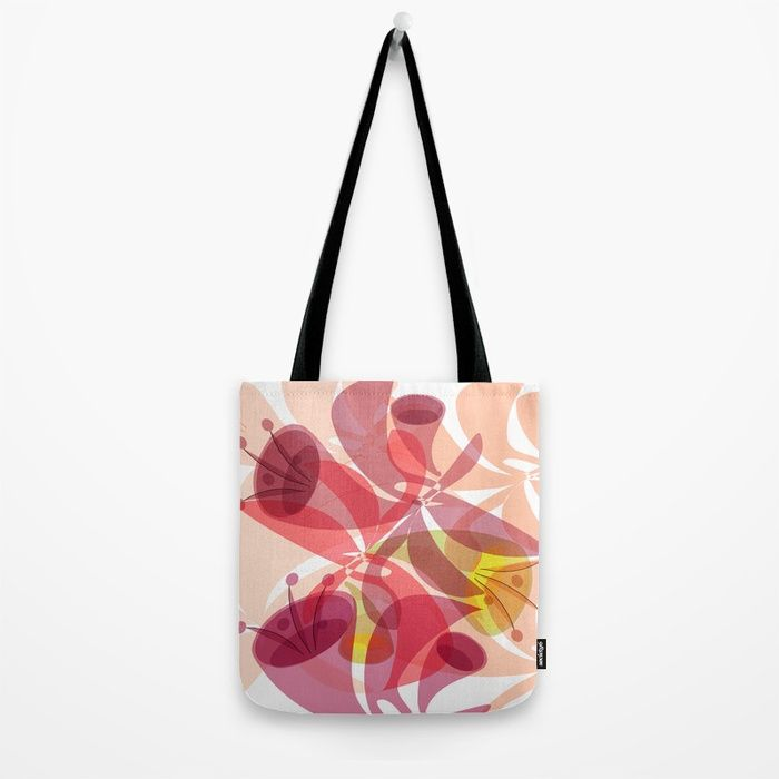 Exotica 1 Tote Bag by mirimo | Society6