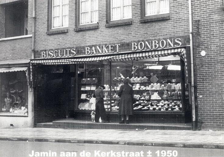 Jamin Winkel Kerkstraat Brunssum