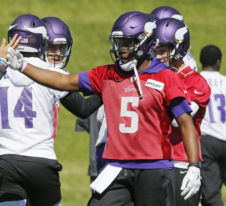 Teddy Bridgewater surprised coach with two weeks of progress