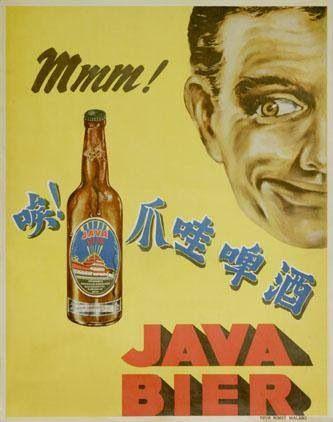 Java bier