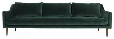 Image result for green sofa leather