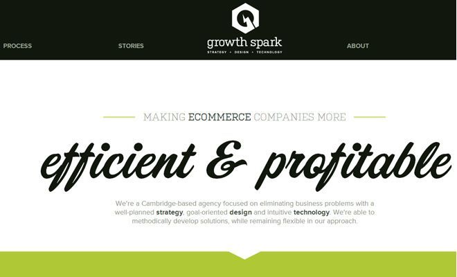 Growth Spark