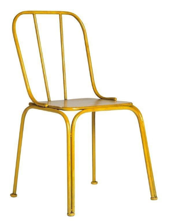 Nordal jern stol