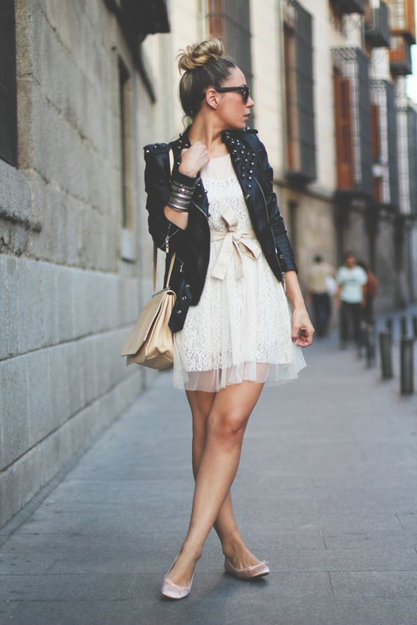 38 Trendy Fashion. Love everything about this.