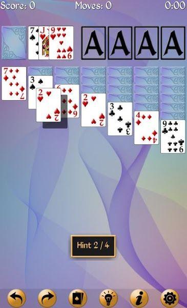 Solitaire MegaPack v14.10.15 Apk Mod  Data http://www.faridgames.tk/2017/03/solitaire-megapack-v141015-apk-mod-data.html