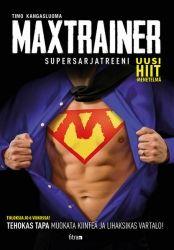 Maxtrainer supersarjatreeni (fitra) - Kuntokauppa.fi