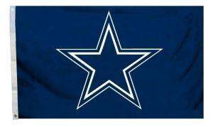 Dallas Cowboys Flag 3x5 All Pro