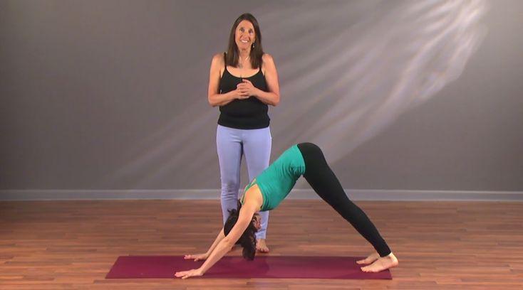 Vayu Salute: A Sun Salutation to Balance Your Energy | Yoga International