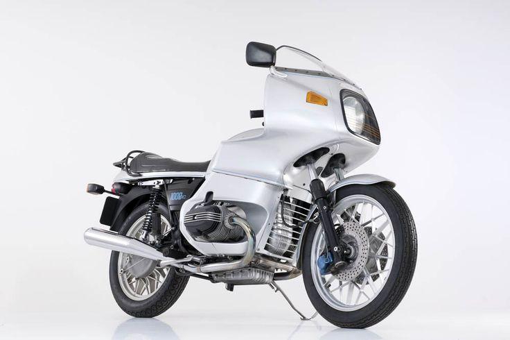 Galería | moto-clasica-bmw-r100s-galeria | Motociclismo.es