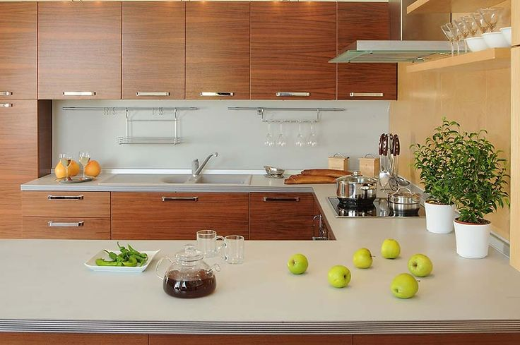 picture of kitchen backsplash 1000 ideas about light wood cabinets on wood 21266