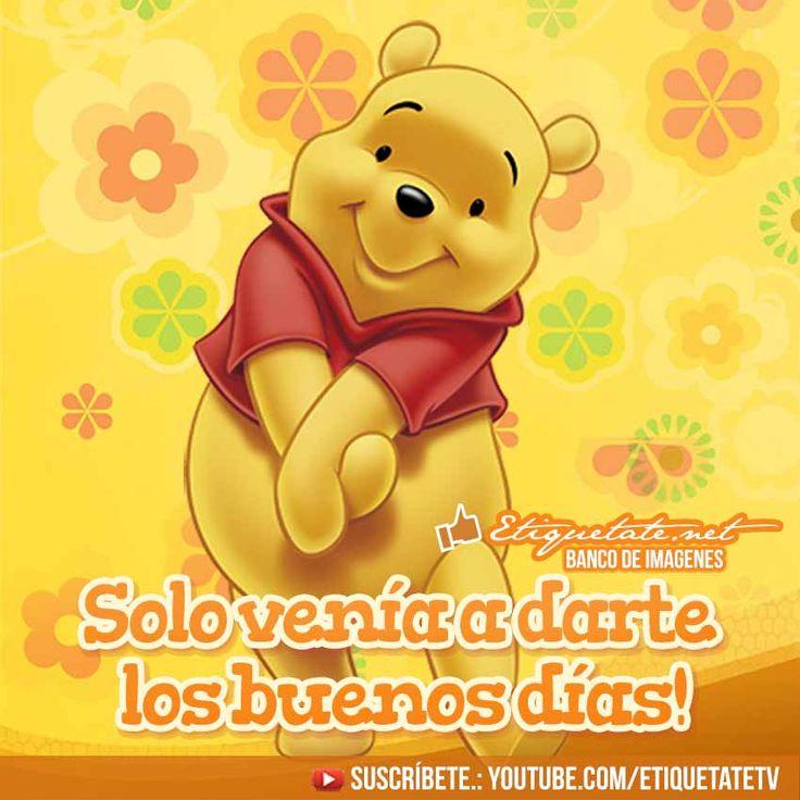 Imagenes con Reflexiones para decir Buenos Días | http://etiquetate.net/reflexiones-para-decir-buenos-dias/
