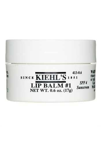 Kiehl's Lip Balm # 1-Love this stuff!! Best lip product out there!