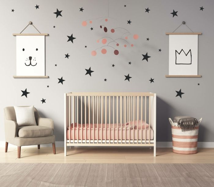 ▷ 1001 + Ideas de vinilos decorativos para tu interior ...
