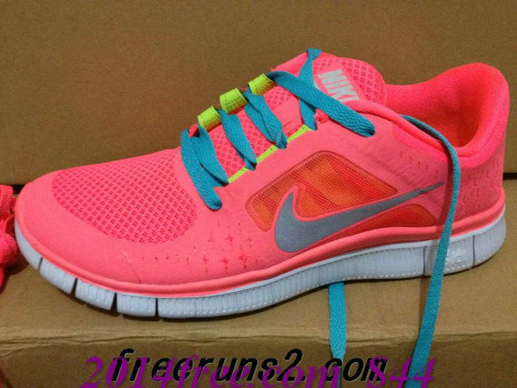 factory authentic 7f827 6fd33 nike free run 3 womens pink