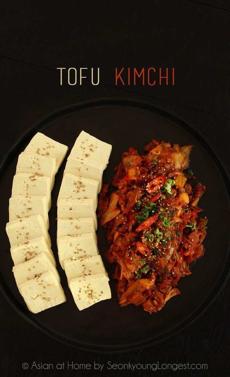 how to make japanese tofu dishes