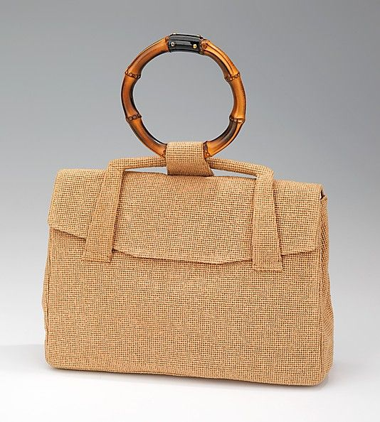 Dating vintage bags