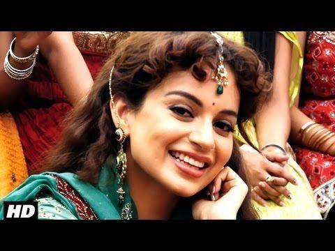 Awesome Bollywood: Sadi Gali Full Song Tanu Weds Manu   Ft. Kangna Ranaut, R Madhavan My fav Kangana Check more at http://kinoman.top/pin/19956/
