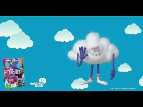 Smiling Mind & DreamWorks Animation Trolls 'Cloud Guy' Meditation. - YouTube
