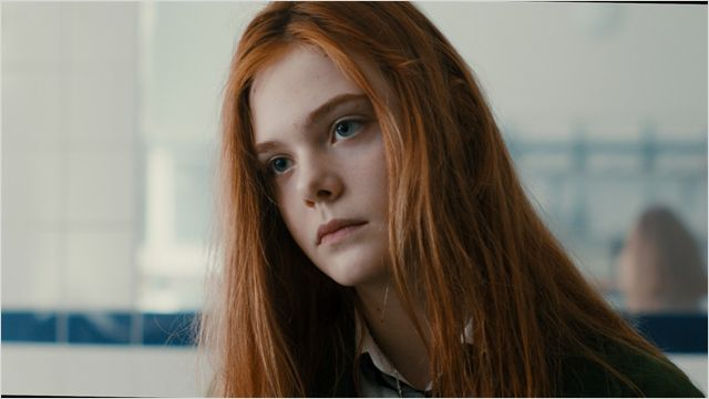 Elle Fanning as Ginger Ginger and Rosa