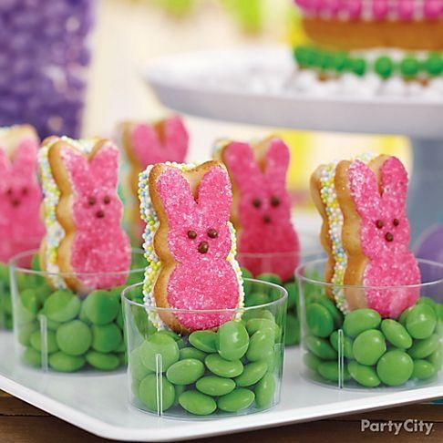 1000+ images about EASTER on Pinterest | Easter peeps, Peeps and ...