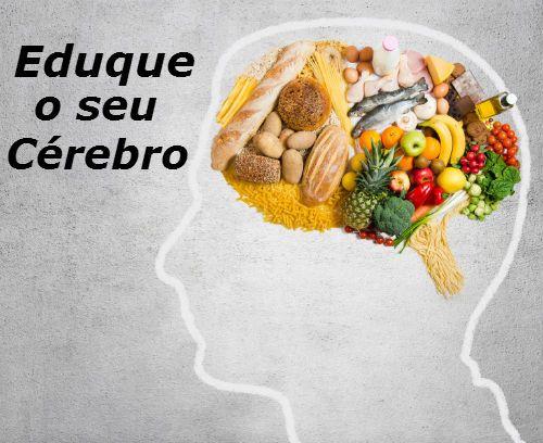 Quando nos propomos a praticar a alimentação saudável para, em fim, emagrecer, iniciamos uma verdadeira batalha contra anos e anos de hábitos errados, que prejudicaram nossa saúde. A questão maior aqui é que o cérebro memorizou todos os hábitos ruins e ele irá batalhar para fazer com que você volte a praticar a alimentação incorreta. Seja determinado(a), persevere no seu objetivo de praticar a educação alimentar adequada, melhorar sua saúde e qualidade de vida.