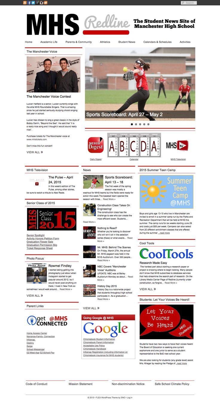 mhs redline homepage designredline. beautiful ideas. Home Design Ideas
