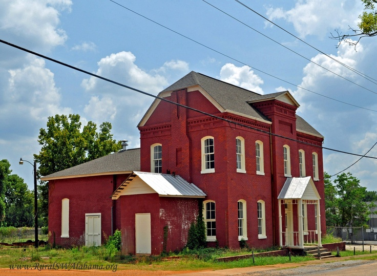 43 best My home, Camden, Wilcox County , Alabama images on ...